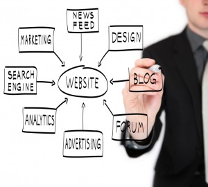 Professional Web Site Services