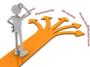 Business Hosting Web
